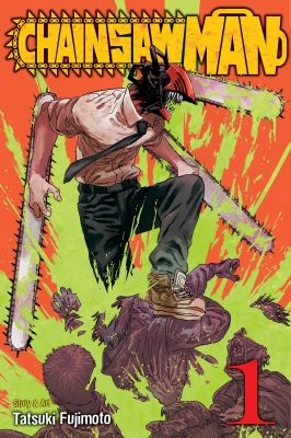 Chainsaw Man (Colored Edition)